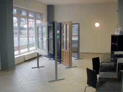 Plastová okna a dveře Olomouc